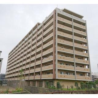 サンクレイドル成田コモディナ 3階 3LDK