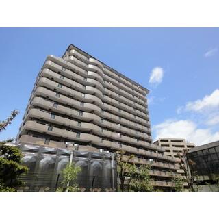 ライオンズマンション藤ケ丘ガーデンシティ1番館 3階 3LDK