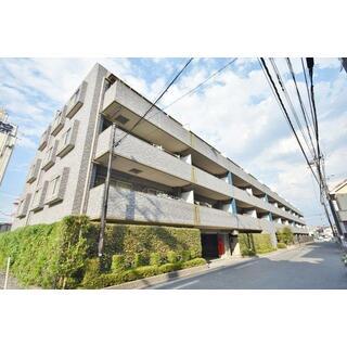 アクエス飯能栄町 3階 3LDK