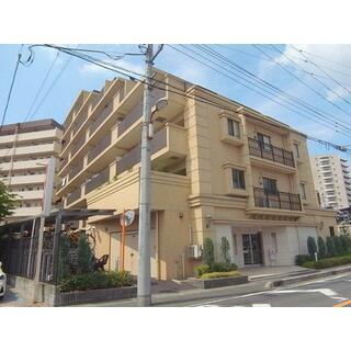 ヴェレーナ川口南鳩ヶ谷 4階 2LDK