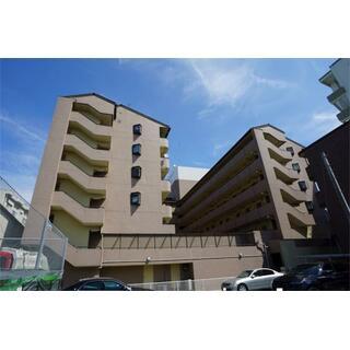 フレクション浜松 3階 1K