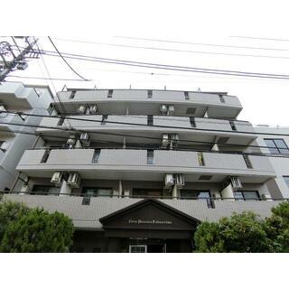 ライオンズマンション東武練馬 1階 ワンルーム