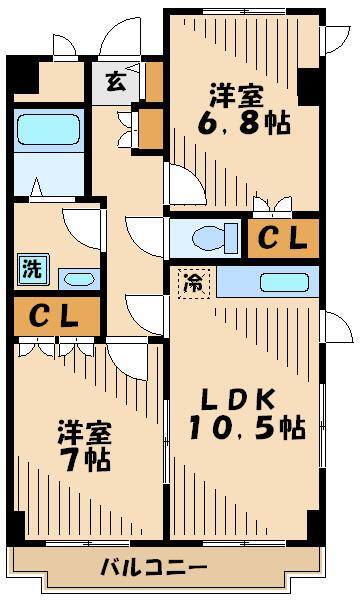 ★★鉄筋コンクリート造のマンションです★