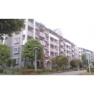 プロムナード桜台6番街 3階 4LDK