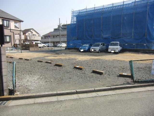 稲毛 駅 駐 車場