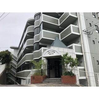 ジュネフィーユマンション自由ヶ丘 6階 4DK