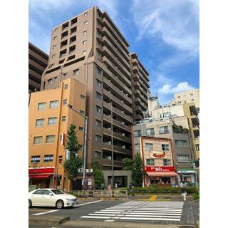 アルカーデンタワー入谷 2階 ワンルーム