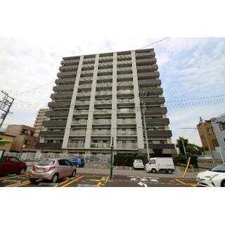 クイーンズレゾン八幡宿ステーションタワー 2階 3LDK
