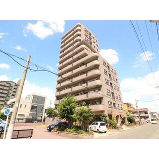ライオンズマンション正徳町第2 5階 3LDK