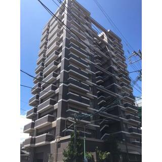 クレステージ・エール六番 8階 3LDK