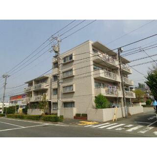 多摩永山第2スカイマンション 3階 3LDK