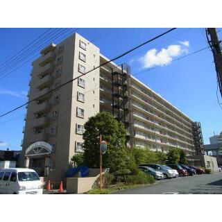 星和豊田町コーポラス 6階 3LDK