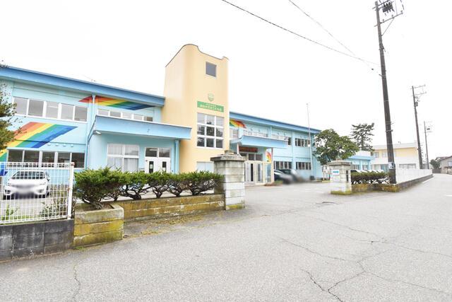 【小松市】長崎町分譲1号棟/NEW 幼稚園、保育園