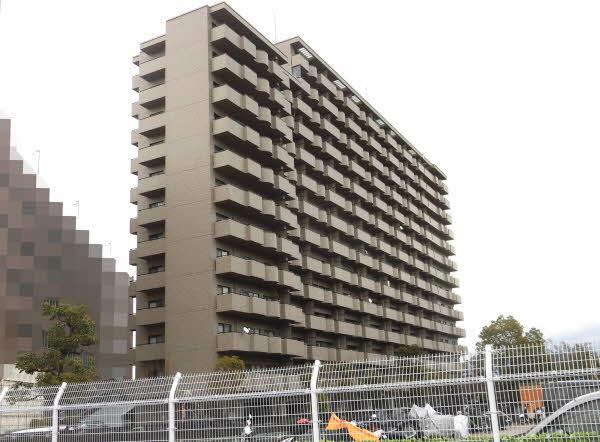 サーパス南千田橋 3階 3LDK[1033727132]広島市中区の中古 ...