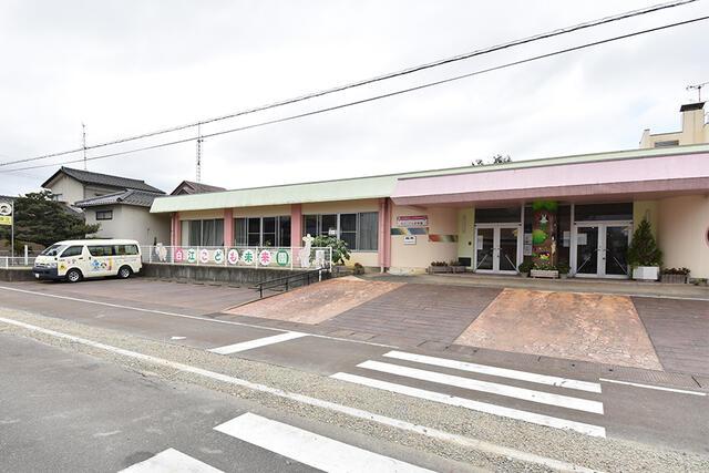【小松市】白江町分譲1号棟 幼稚園、保育園