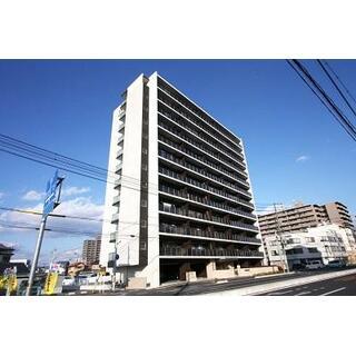 ビ・ウェル東古松 7階 3LDK