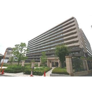 ベリア枚岡 9階 3LDK