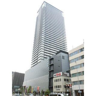 御園座タワー 38階 1LDK