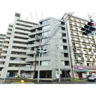 グリフィン横浜・ウェスタ 2階 ワンルーム