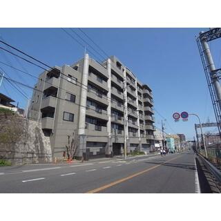 藤和豊中刀根山ホームズ 1階 3LDK
