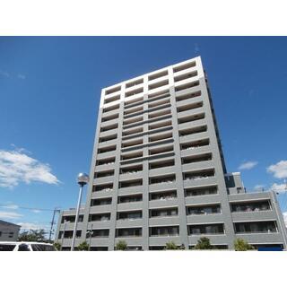 ライオンズマンション矢田東 7階 3LDK