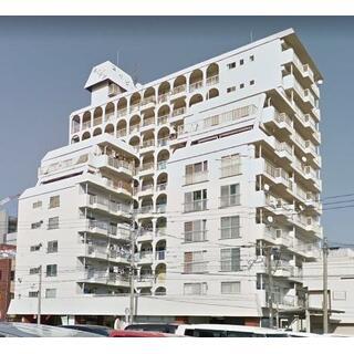 セイザンハイツ広島 4階 3DK