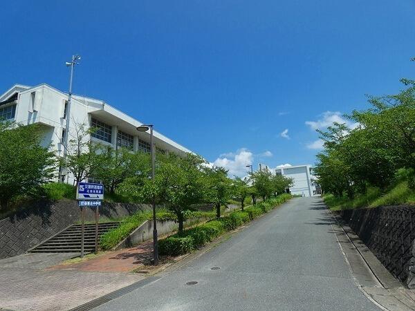 篠栗 北 中学校