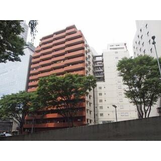 西新宿ダイヤモンドパレス 6階 1K