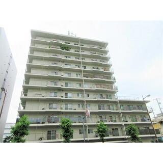 守口太子橋マンション 8階 4SLDK