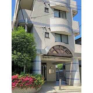 ライオンズマンション武蔵新城駅前 2階 ワンルーム