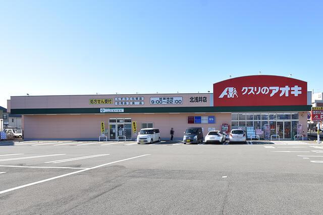 【小松市】南浅井町分譲2号棟/来年3月完成予定 販売店