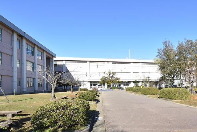 【小松市】南浅井町分譲2号棟/来年3月完成予定 小学校