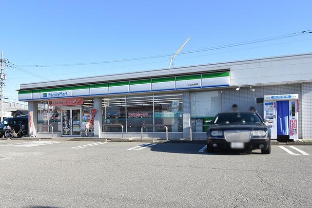 【小松市】南浅井町分譲1号棟/NEW コンビニ