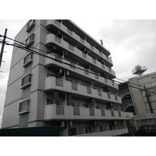 ホーユウコンフォルト南福島 6階南向き 608 1K