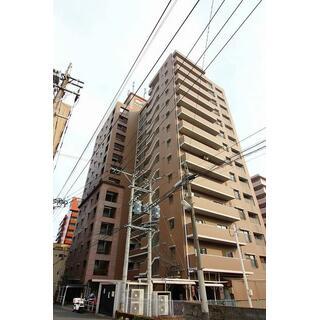 M&M長浜 8階 3LDK
