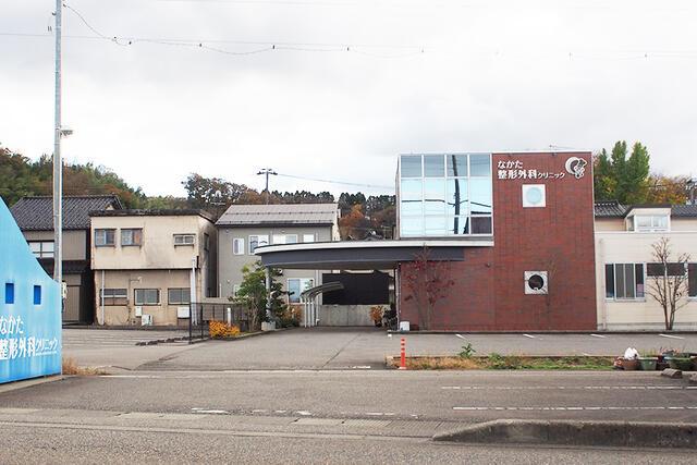 フレンドリーハウス分譲住宅情報【富山でローコスト・新築分譲をお探しなら】病院