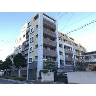 シーズガーデン行徳 4階 3LDK