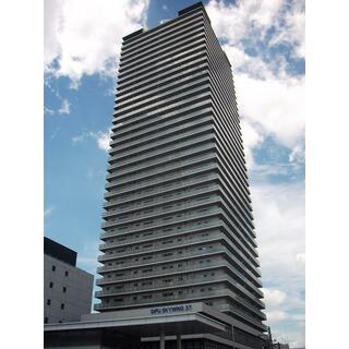 ザ・ライオンズ一条タワー岐阜 35階 2LDK