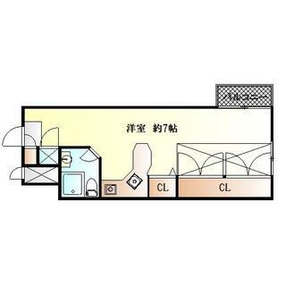 ラ・パルフェ・ド・東仙台 3階 ワンルーム
