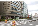 りそな銀行近鉄西大寺支店 距離:1,300m