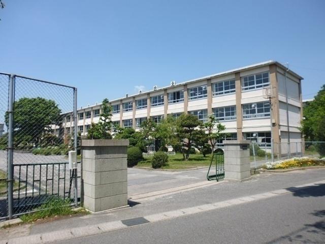 中学校 春日井 市 中部