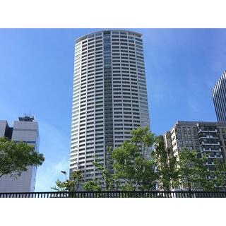 ザ・タワー大阪 49階 1SLDK