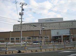 センター 関門 医療