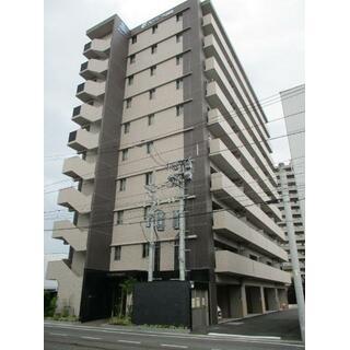 アルファライフ門田屋敷 8階 3LDK