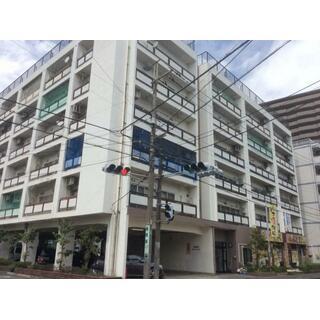新原町田マンション 4階 1LDK