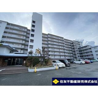 宝塚ニューライフ 7階 3LDK