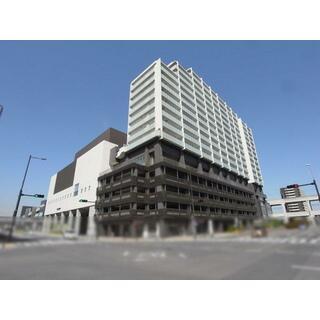 ローレルタワー太田川駅前 13階 3LDK
