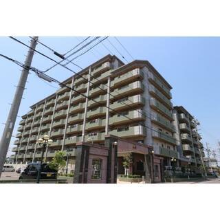 レインボーティアラ半田東成岩 3階 4LDK