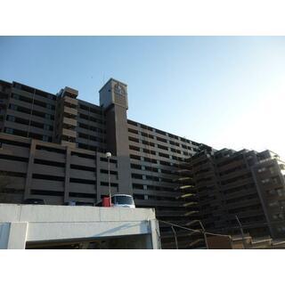 コアマンション長崎ガーデンヒルズ 2階 4LDK