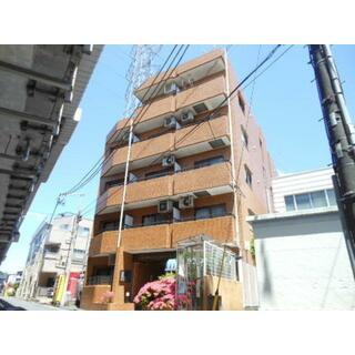 ライオンズマンション日吉第11 2階 1K
